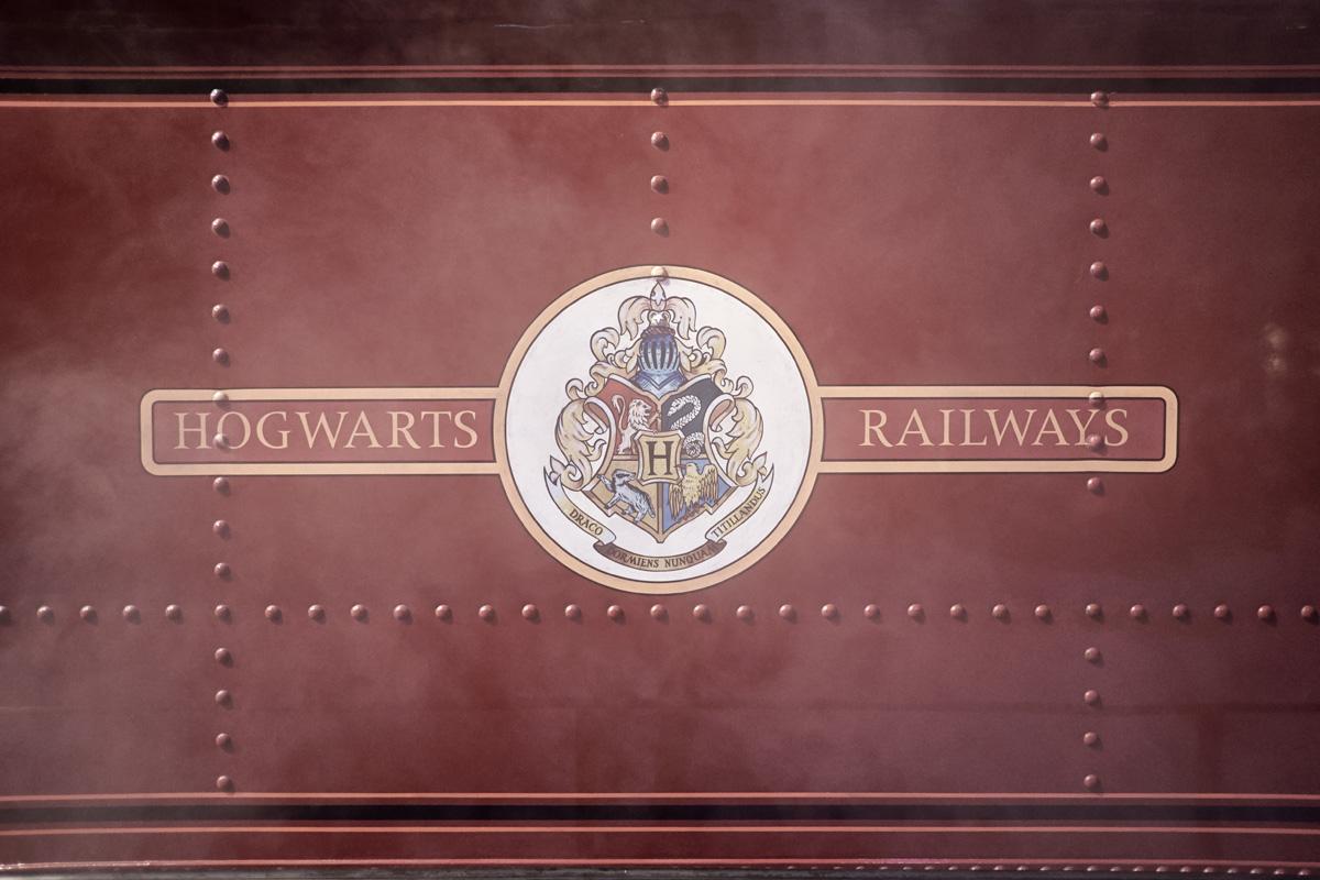 Harry Potter World 110