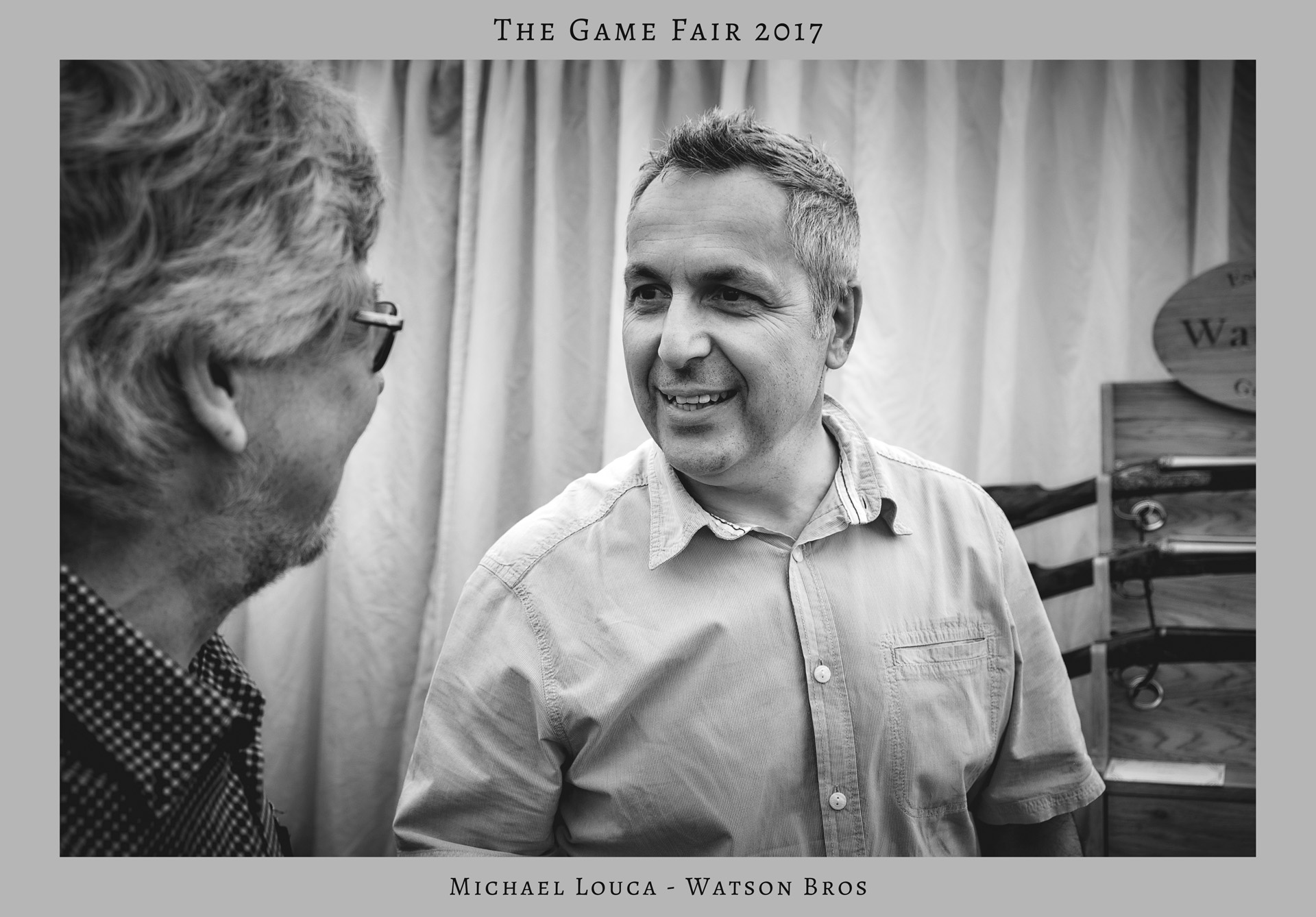 The Game Fair 2017 - Matthew Brown Photography Blog